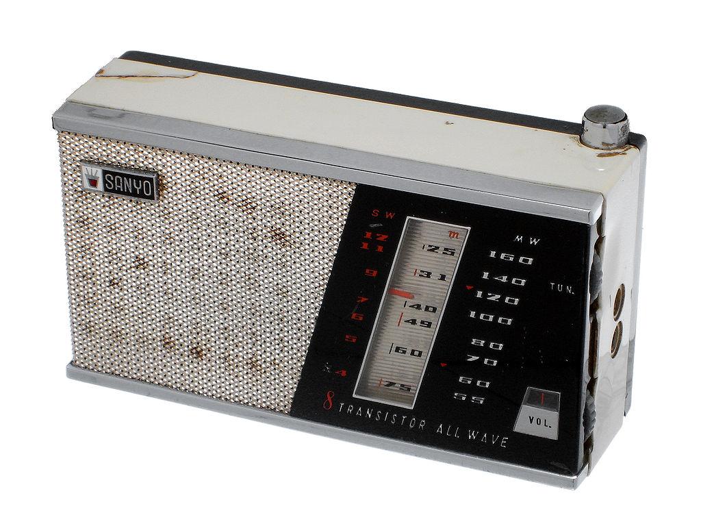 Pohdintaa radiosta